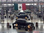 2o Museo Temporal del Auto Antiguo Aguascalientes: Imágenes del Evento - Parte V