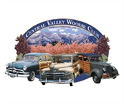 Central Valley Woodie Club