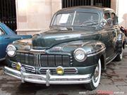 San Luis Potosí Vintage Car Show: Mercury 1946