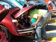 Volkswagen Steel Volks Monclova 2016: La Exhibición - Parte II