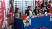 Rueda de Prensa en Regio Volks Monterrey 2014