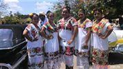 Rally Maya 2015: Umán, Muna, Bécal y Campeche