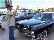 Segundo Desfile y Exposición de Autos Clásicos Antiguos Torreón: Imágenes del Evento - Parte V