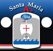 Santa Maria Model A Ford Club