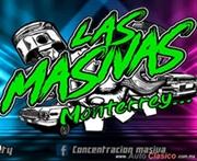 Las Masivas Monterrey