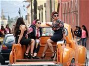 6o Festival Mi Auto Antiguo San Felipe Guanajuato: Imágenes del Evento - Parte I