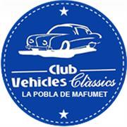 Club vehiculos clasicos de la Pobla de Mafumet