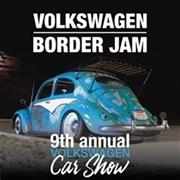 Laredo Oildrippers VW Car Club