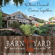 Barnyard Shopping Village