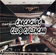 Carcachas Club Culiacán