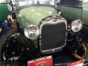 Salón Retromobile FMAAC México 2015: Ford A Roadster 1928
