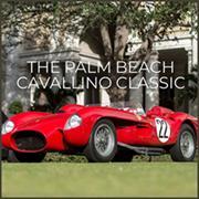 Palm Beach Cavallino Classic