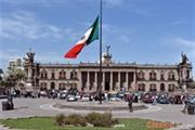 Día Nacional del Auto Antiguo Monterrey 2020: Imágenes del Evento Parte V