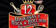12o Máquinas y Rock & Roll 2019