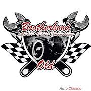 Old Brotherhood Motor Club Zacatecas
