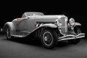 """El Duesenberg """"SSJ"""" de Gary Cooper de 1935"""