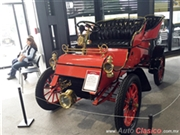 Salón Retromobile FMAAC México 2016: 1903 Ford A