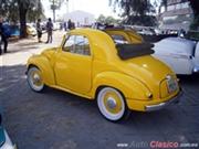 51 Aniversario Día del Automóvil Antiguo: Autos Italianos