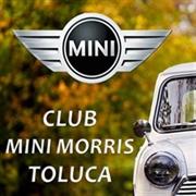 Club Mini Morris Toluca