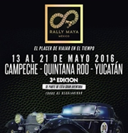 Rally Maya 2016