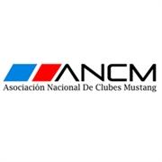 Asociación Nacional de Clubes Mustang