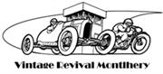 Vintage Revival Montlhéry