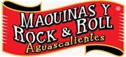 Maquinas Y Rock & Roll
