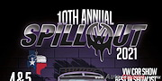 10th Annual Spill Out 2021