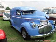 9a Expoautos Mexicaltzingo: Chevrolet Panel 1946