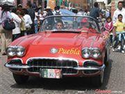 7a Gran Exhibición Dolores Hidalgo: Llegada Rally de la Independencia II