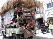 Segundo Festival Mi Auto Antiguo: El Desfile Parte I