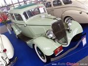Salón Retromobile FMAAC México 2016: 1934 Ford 40A