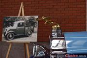 2o Museo Temporal del Auto Antiguo Aguascalientes: Imágenes del Evento - Parte I