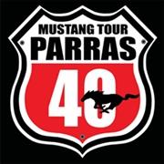 Mustang Tour Parras-355440