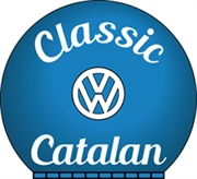 Classic VW Catalan