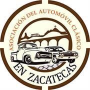 Asociación de Automóvil Clásico en Zacatecas