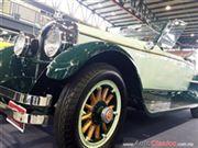 Salón Retromobile FMAAC México 2015: Marmon Roadster D74 1925