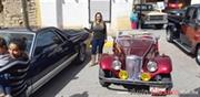 Día Nacional del Auto Antiguo 2019 Rodada a San Antonio de las Alazanas: Imágenes del Evento