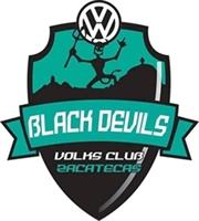 Black Devils Volks Club Zacatecas