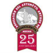 Asociación del Automóvil Antiguo de Aguascalientes A.C.