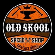 Old Skool Speed Shop