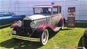 Gala Internacional del Automóvil 2014: Graham-Paige 1928