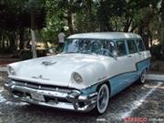 10o Encuentro Nacional de Autos Antiguos Atotonilco: 1956 Mercury Station Wagon