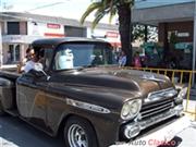 Segundo Desfile y Exposición de Autos Clásicos Antiguos Torreón: Imágenes del Evento - Parte I