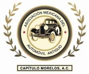Asociacion Mexicana del Automovil Antiguo Capítulo Morelos A.C