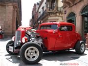 San Luis Potosí Vintage Car Show: Imágenes del Evento - Parte II