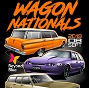 Wagon Nationals