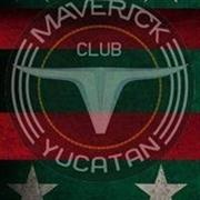 Maverick Club Yucatán