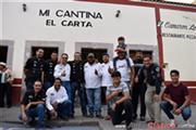 Novena Ruta Zacatecana: Jerez