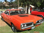 9o Aniversario Encuentro Nacional de Autos Antiguos: Dodge Coronet 1970